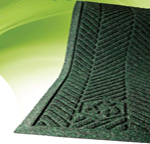 Waterhog ECO Elite/ECO Grand Elite Mats: Herringbone Pattern