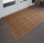 Waterhog ECO Premier/ECO Grand Premier Mats: Diamond Pattern