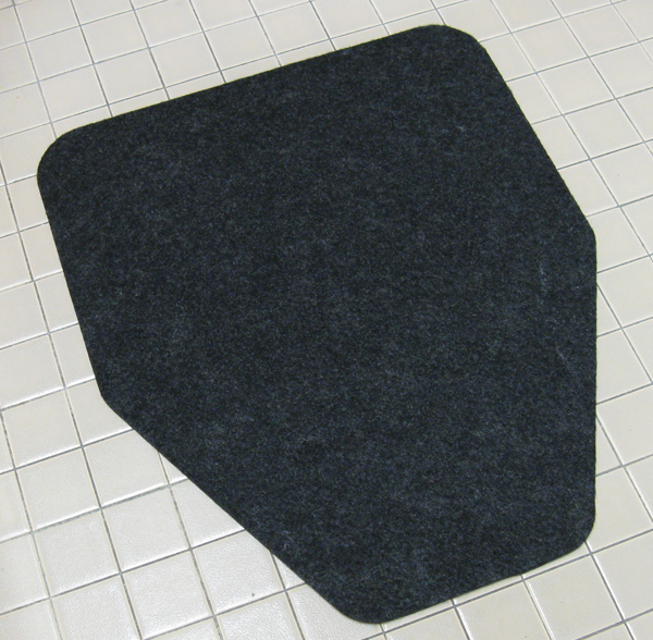 Disposable Urinal Mats Are Bathroom Mats By American Floor Mats