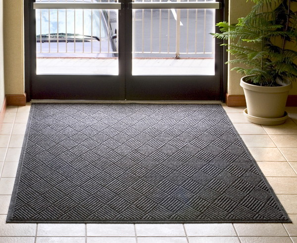 Waterhog Premier Fashion Mats Are Waterhog Premier Door