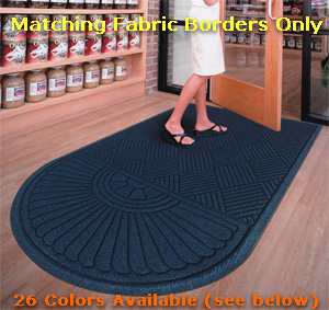 Waterhog Grand Premier One-End Entry Mats