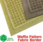 Waterhog Classic Fashion Mats