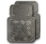 Waterhog Car Mats - Defender Pattern
