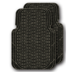 Waterhog Car Mats - Traction Pattern